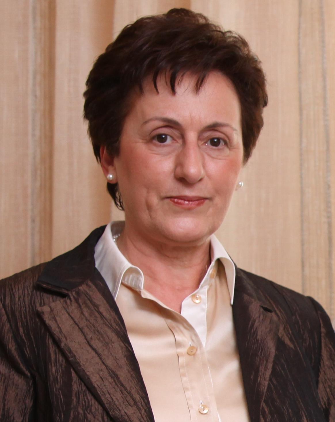 Eleni Karatza